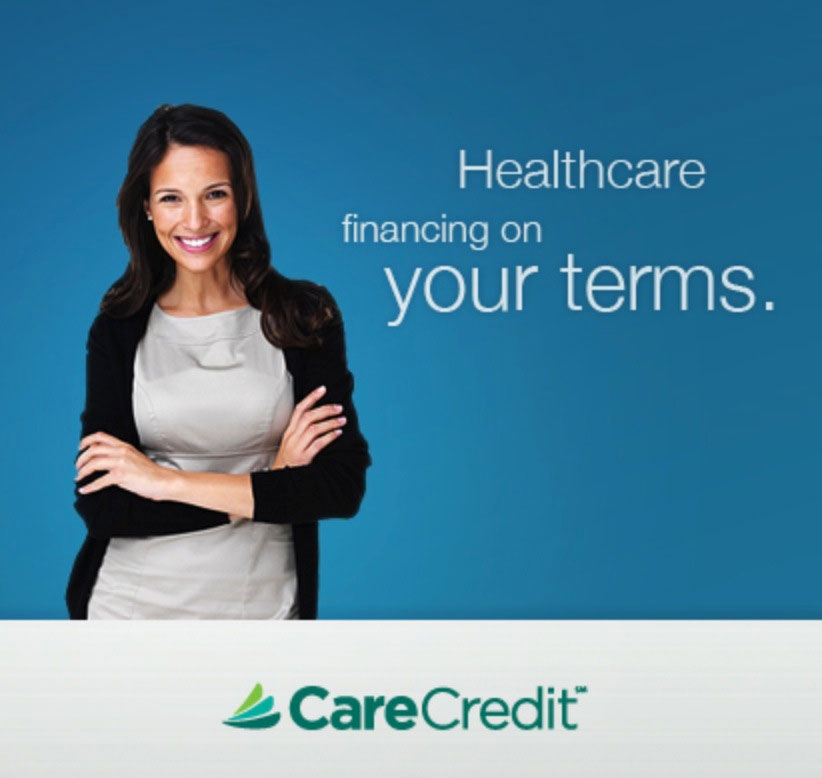 care credit - dentist canon city and florence colorado