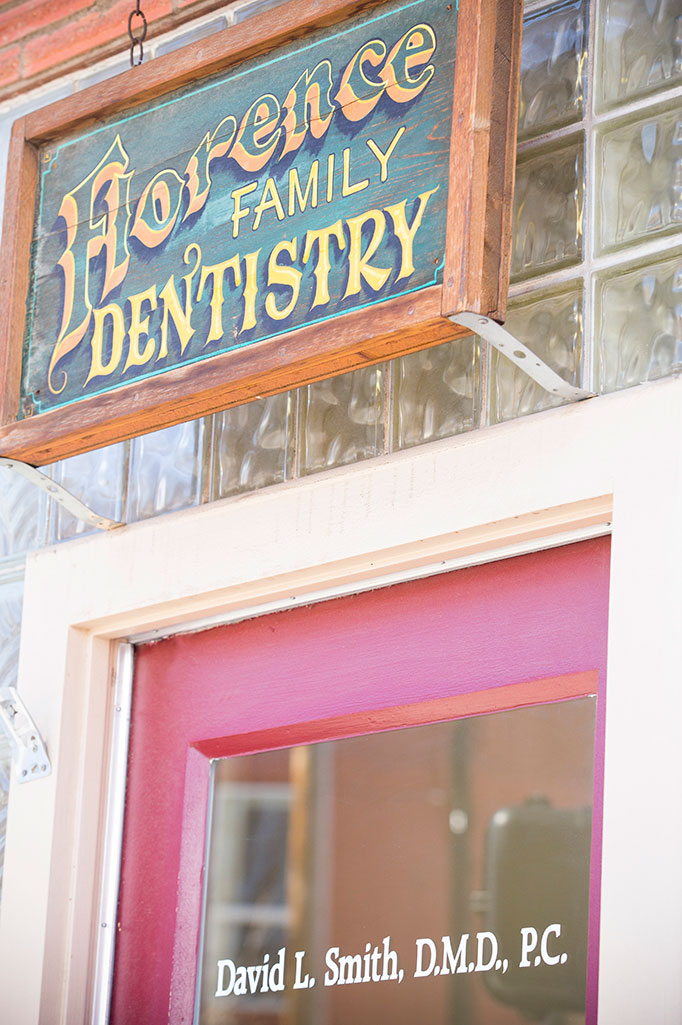 fillings - Dentist Florence and Canon City Colorado