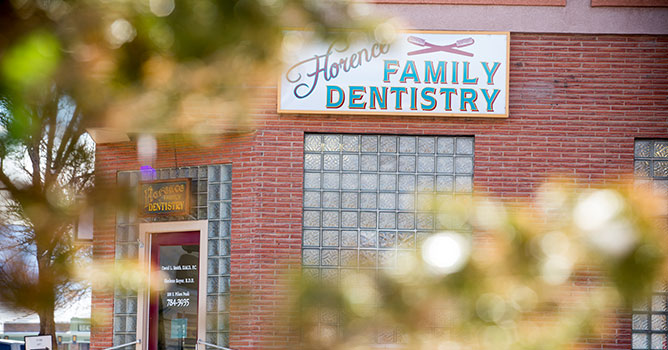 dental office - Dentist Florence and Canon City Colorado